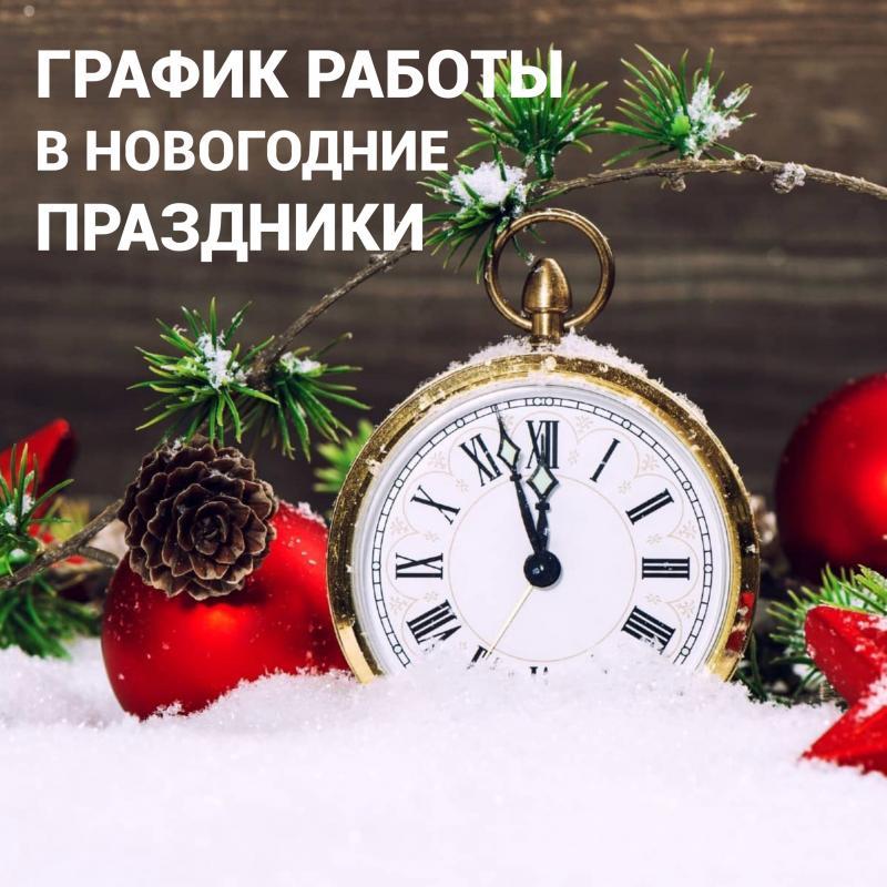 Картинка новогодний режим